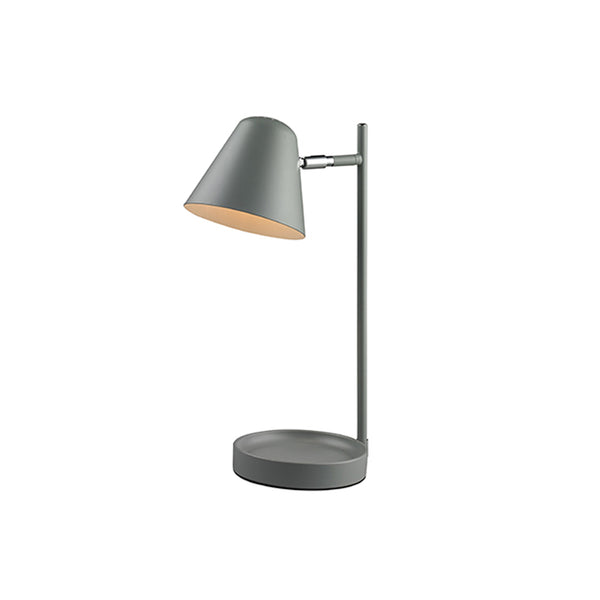Thomas Desk Lamp | Grey