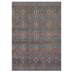 crown and birch rug montebello top