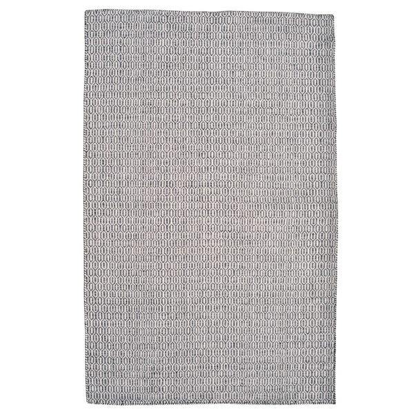 crown and birch kamloops rug wool grey