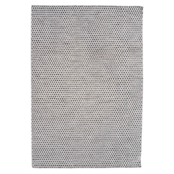 crown and birch rug summerside wood flatweave grey