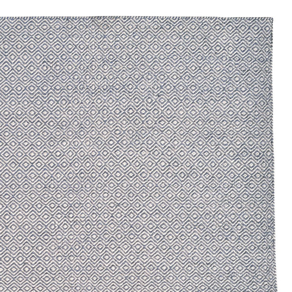 Airdrie Rug - Steel Blue