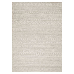 crown and birch rug steinbach wool ivory
