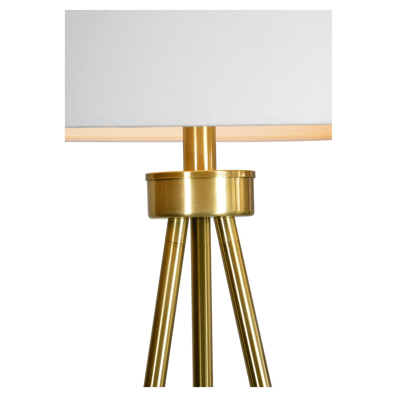 Vista Floor Lamp