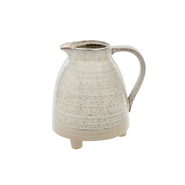 Alchemy Footed Pitcher