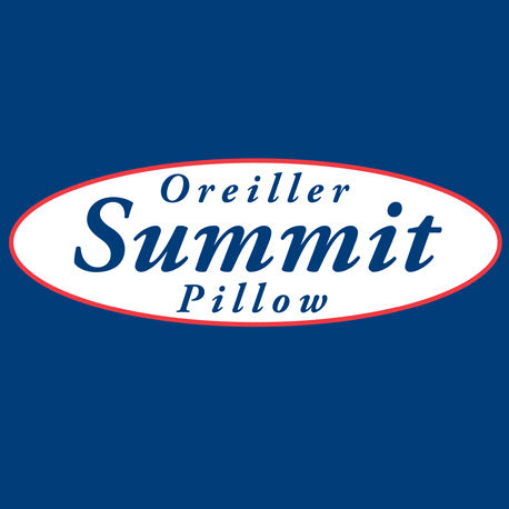 Cuddle Down Pillow | Summit