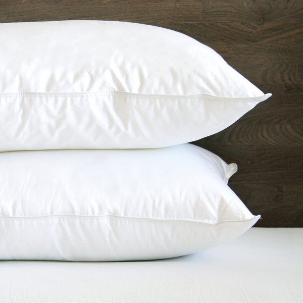 crown and birch bedding pillow suprelle regular front