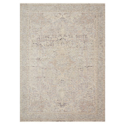 crown and birch felicity rug faye rug ivory multi front