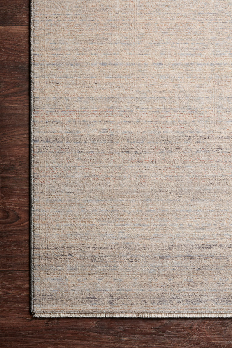 crown and birch felicity rug faye rug natural sky corner