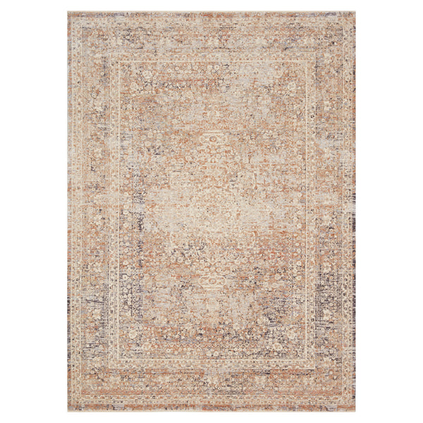 crown and birch felicity rug faye rug sky sand front