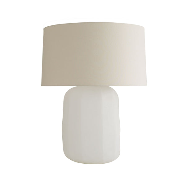 crown and birch freo table lamp front