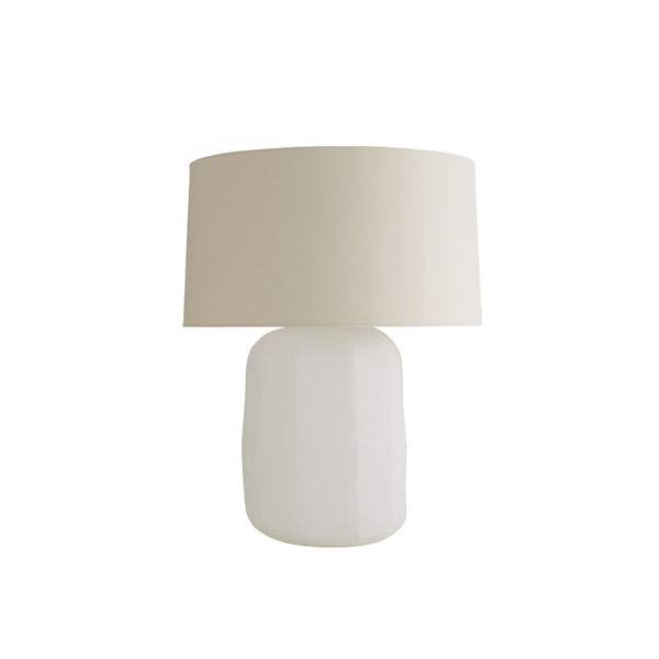 crown and birch freo table lamp light off