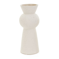 crown and birch giotto textured vase large