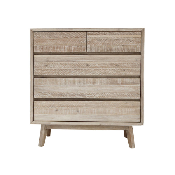 crown and birch gretta chest front