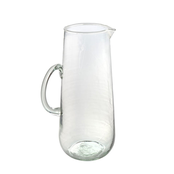crown and birch ibiza pitcher large