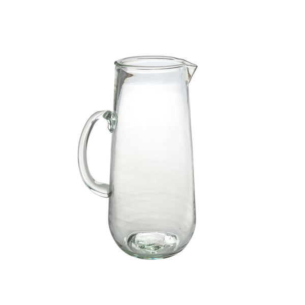 crown and birch ibiza pitcher small