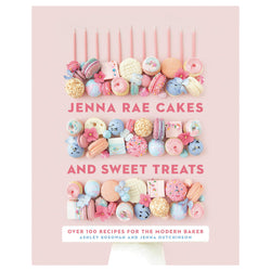 crown and birch jenna rae cakes and sweet treats