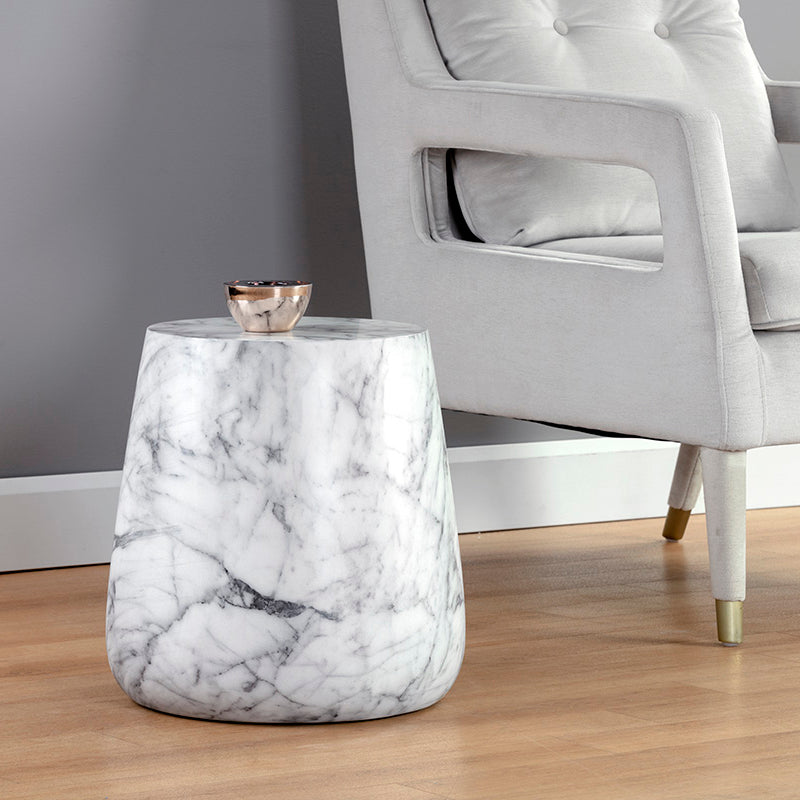 crown and birch kai side table scene