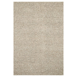 crown and birch kware rug oatmeal front