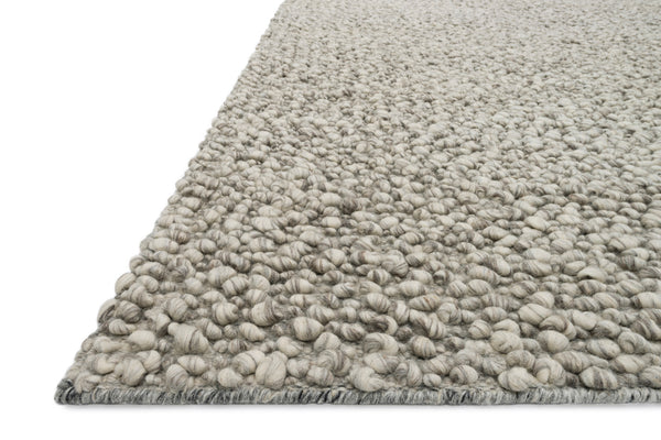 crown and birch kware rug stone detail