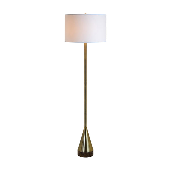 La Malbaie Floor Lamp