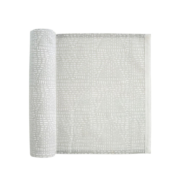 crown and birch mason table runner sky front