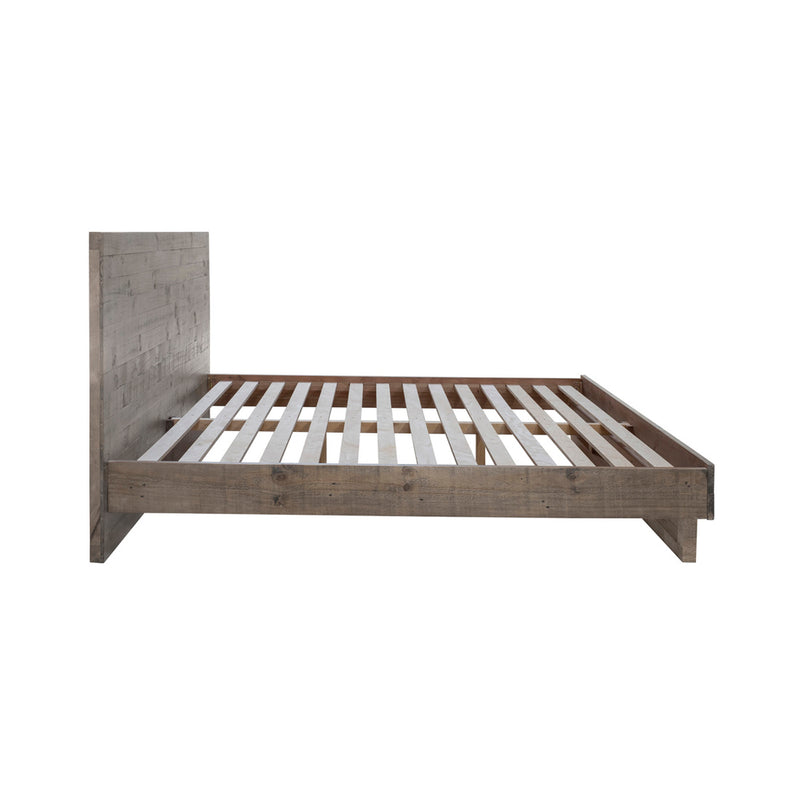 crown and birch maya bed side