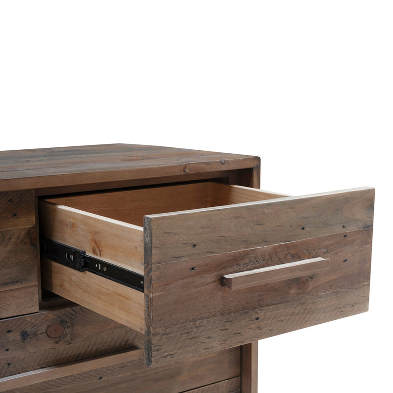 crown and birch maya chest drawer