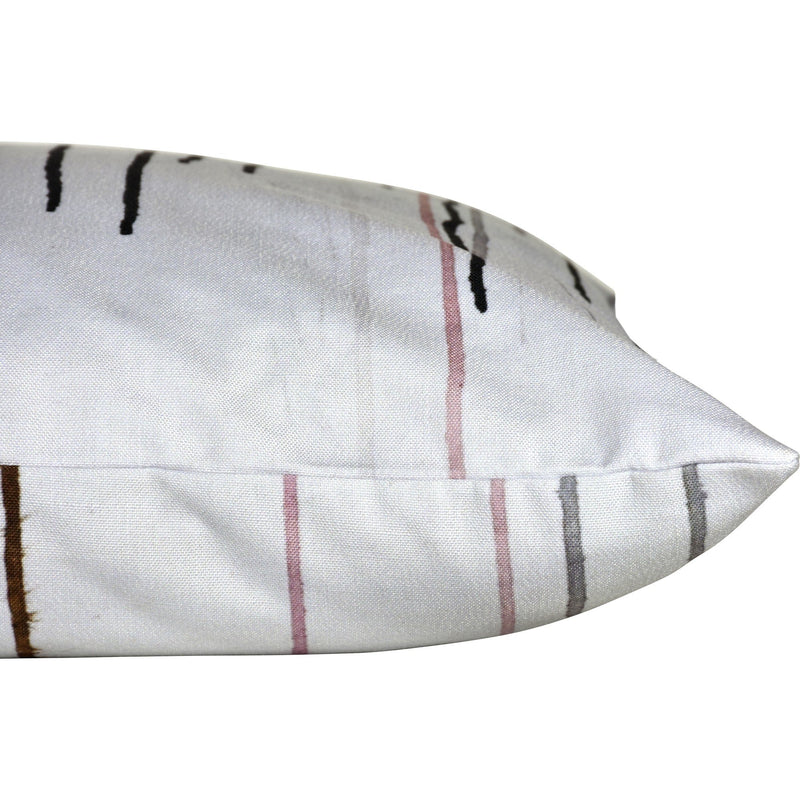 crown and birch nila multi drip pillow corner