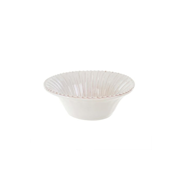 crown and birch palermo bowl white front