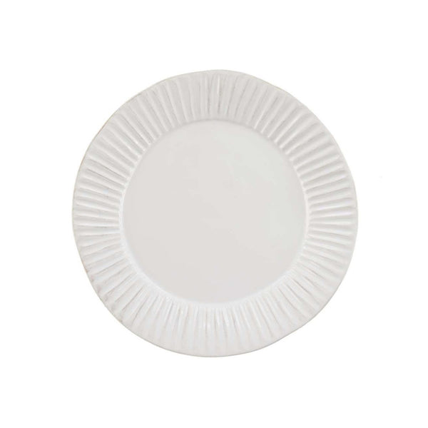 crown and birch palermo salad plate front