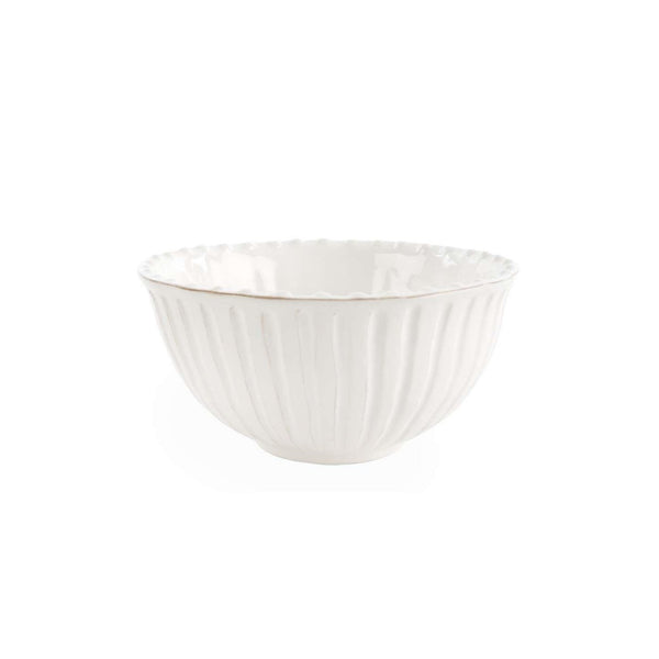 crown and birch palermo serving bowl small front