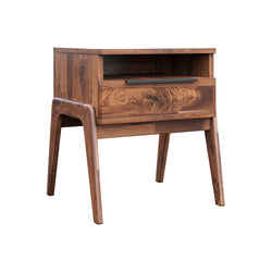 crown and birch reya nightstand front