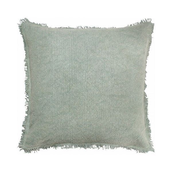Sammie Cushion | Sea Foam