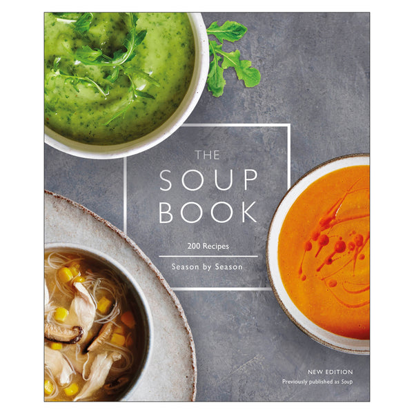 crown and birch the soup book
