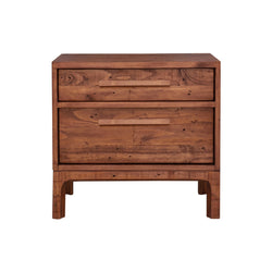crown and birch stevie nightstand front