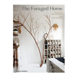 crown and birch the foraged home joanna maclennan oliver maclennan