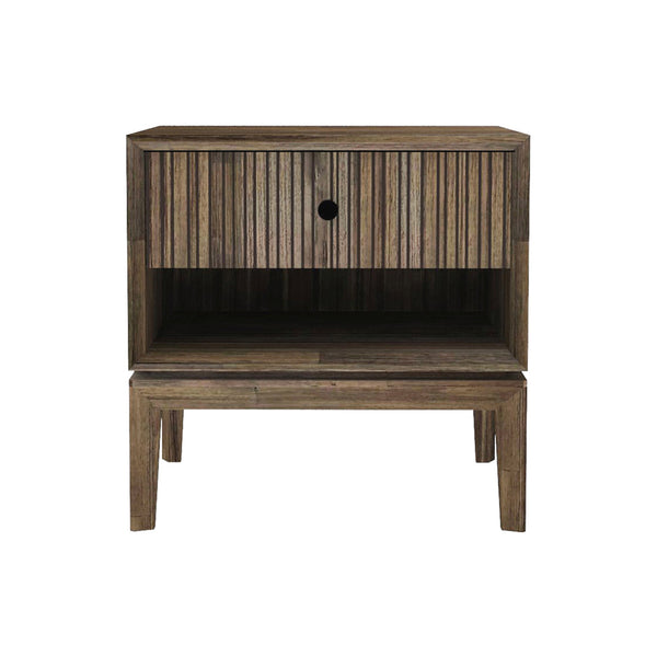 crown and birch warren nightstand front