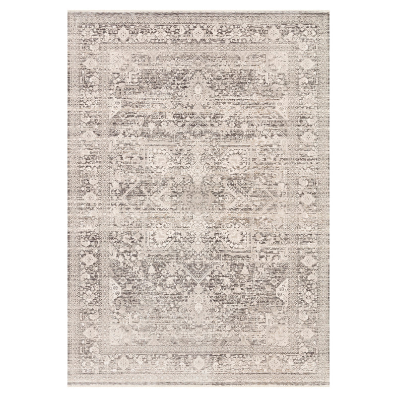 crown and birch wisteria rug loloi homage ivory grey front