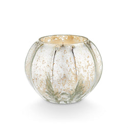 illume mercury glass candle autumn sage