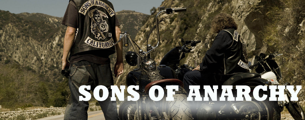 10 CHOSES A SAVOIR SUR SONS OF ANARCHY