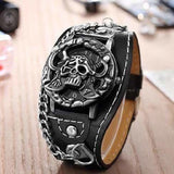 Bracelet pirate montre - montre