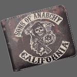 Portefeuille Sons of Anarchy - SOA - portefeuille