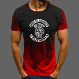 T-shirt design Sons of Anarchy - 802 / XXL - T-shirt