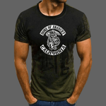 T-shirt design Sons of Anarchy - 803 / XXXL - T-shirt