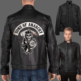 Blouson Sons of Anarchy Homme - blouson