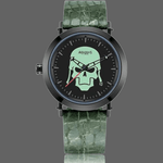 Montre Tête de mort de luxe Assassin's Time - montre