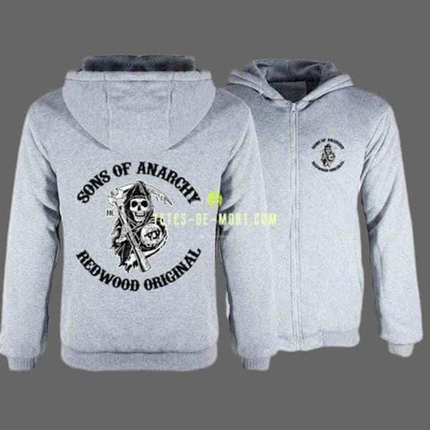 Sweat à capuche Sons of Anarchy - Hoodies 1 / XL - Sweat