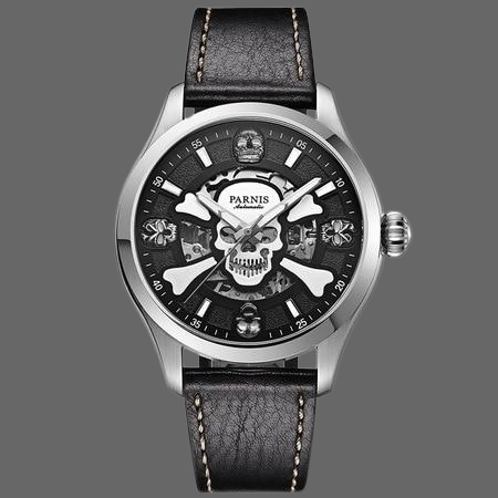 Montre de luxe Pirate