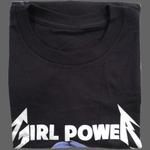 T-shirt Girl Power - T-shirt