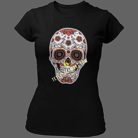 T-shirt Crane Mexicain - T-shirt